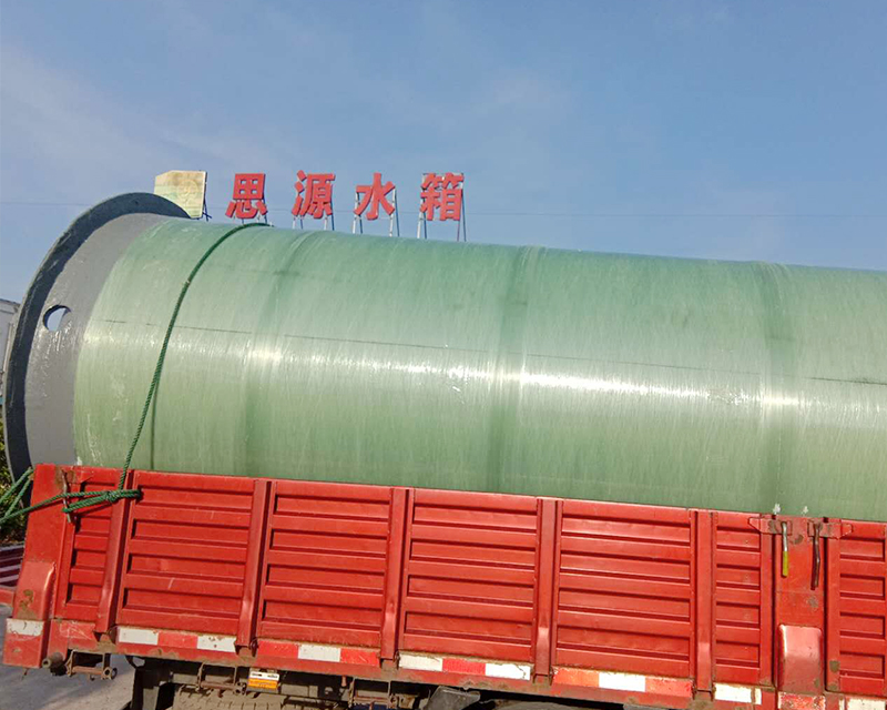 武汉雨洪应急一体化预制泵站